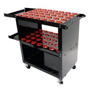 CNC Tool cart - Floor Model