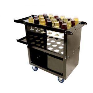 Liquor Cart Party & Camping